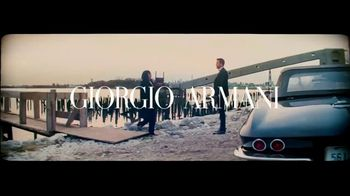 Giorgio Armani Code Absolu TV Spot, 'Darkroom' Feat. Ryan Reynolds, Song by The Dead Weather - Thumbnail 1