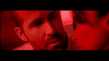 Giorgio Armani Code Absolu TV Spot, \'Darkroom\' Feat. Ryan Reynolds, Song by The Dead Weather