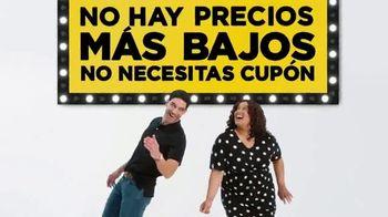 JCPenney TV Spot, 'Nuestros precios más bajos de la temporada' [Spanish] - Thumbnail 10