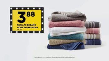 JCPenney TV Spot, 'Nuestros precios más bajos de la temporada' [Spanish] - Thumbnail 8