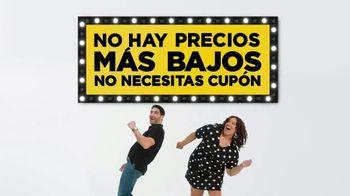 JCPenney TV Spot, 'Nuestros precios más bajos de la temporada' [Spanish] - Thumbnail 9