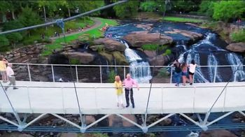Visit Greenville SC TV Spot, 'One of the South's Tastiest Towns' - Thumbnail 10