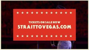 George Strait Strait to Vegas TV Spot, '2019 Las Vegas: T-Mobile Arena' - Thumbnail 7