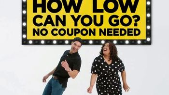 JCPenney TV Spot, 'Lowest Prices of the Season: Tops, Shorts and Towels' - Thumbnail 10