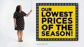 JCPenney TV Spot, 'Lowest Prices of the Season: Tops, Shorts and Towels' - Thumbnail 3