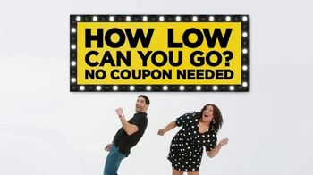 JCPenney TV Spot, 'Lowest Prices of the Season: Tops, Shorts and Towels' - Thumbnail 9