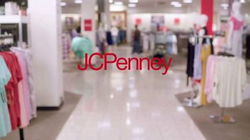 JCPenney TV Spot, 'ABC: Bare-Shouldered Top' Featuring Jenna Fischer, Katy Mixon - Thumbnail 10