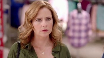 JCPenney TV Spot, 'ABC: Bare-Shouldered Top' Featuring Jenna Fischer, Katy Mixon - Thumbnail 3