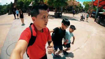 Universal Parks & Resorts TV Spot, 'Insane' - 1618 commercial airings