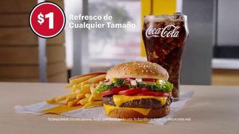 McDonald's Quarter Pounder TV Spot, 'Frescura' [Spanish] - Thumbnail 8