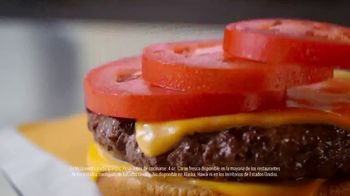 McDonald's Quarter Pounder TV Spot, 'Frescura' [Spanish] - Thumbnail 4