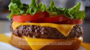 McDonald's Quarter Pounder TV Spot, 'Frescura' [Spanish] - Thumbnail 5