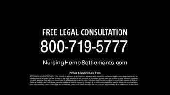 Pintas & Mullins Law Firm TV Spot, 'Nursing Home Neglect' Featuring Ving Rhames - Thumbnail 8