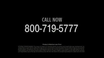 Pintas & Mullins Law Firm TV Spot, 'Nursing Home Neglect' Featuring Ving Rhames - Thumbnail 7