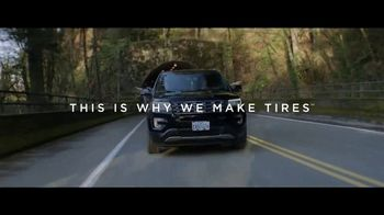 Toyo Tires TV Spot, 'Wings' - Thumbnail 10