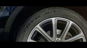 Toyo Tires TV Spot, 'Wings' - Thumbnail 2