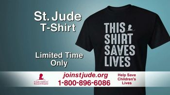 St. Jude Children's Research Hospital TV Spot, 'Join the Battle to Save Lives' - Thumbnail 7