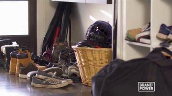 Febreze Plug TV Spot, 'Brand Power: 1,200 Hours of Freshness'