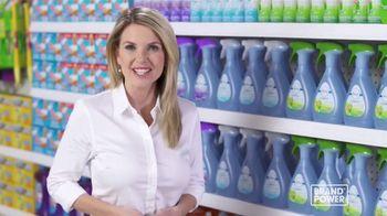 Febreze Plug TV Spot, 'Brand Power: 1,200 Hours of Freshness' - Thumbnail 4