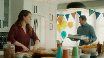 Frigidaire TV Spot, 'Flexible Space When You Need It'