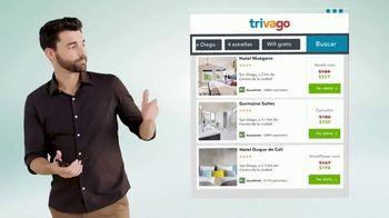 trivago TV Spot, 'Páginas de hoteles' [Spanish] - Thumbnail 7