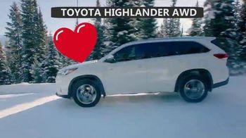 Toyota Highlander TV Spot, 'Comparison' [T2] - Thumbnail 8