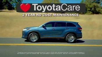 Toyota Highlander TV Spot, 'Comparison' [T2] - Thumbnail 5