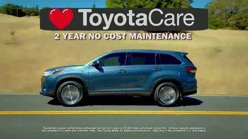 Toyota Highlander TV Spot, 'Comparison' [T2] - Thumbnail 6