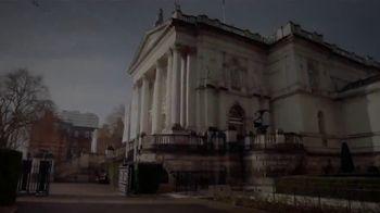 Journy TV Spot, 'Tate Britain's Great British Walks' - Thumbnail 1