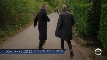 Journy TV Spot, 'Tate Britain's Great British Walks' - Thumbnail 4