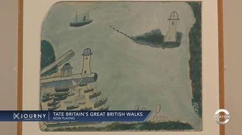 Journy TV Spot, 'Tate Britain's Great British Walks' - Thumbnail 5