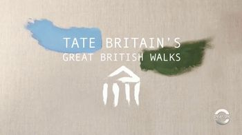 Journy TV Spot, 'Tate Britain's Great British Walks' - Thumbnail 9
