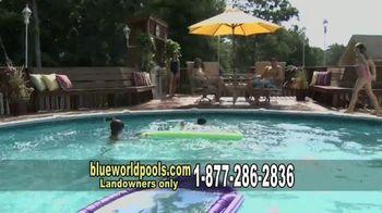 Blue World Pools Econoline Pool TV Spot, 'Last Chance' - Thumbnail 9