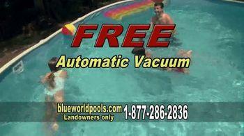 Blue World Pools Econoline Pool TV Spot, 'Last Chance' - Thumbnail 4