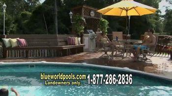 Blue World Pools Econoline Pool TV Spot, 'Last Chance' - Thumbnail 8