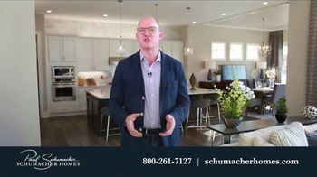 Schumacher Homes TV Spot, 'Construction Costs' - Thumbnail 2