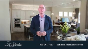Schumacher Homes TV Spot, 'Construction Costs' - Thumbnail 3