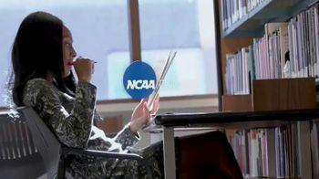 NCAA Division II TV Spot, 'Karrington Seals: What's Your It?' - Thumbnail 7