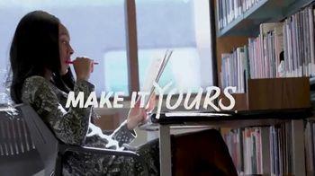 Karrington Seals: What's Your It? thumbnail