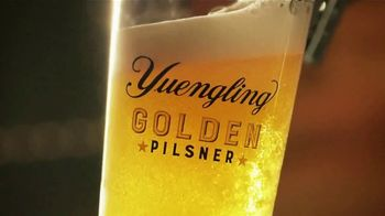 Yuengling TV Spot, 'Make Your Day Golden'
