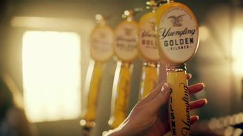 Yuengling TV Spot, 'Make Your Day Golden' - Thumbnail 2