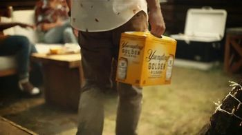 Yuengling TV Spot, 'Make Your Day Golden' - Thumbnail 5