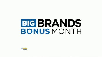 National Tire & Battery Big Brands Bonus Month TV Spot, 'Detour: Tire Rebate' - Thumbnail 9