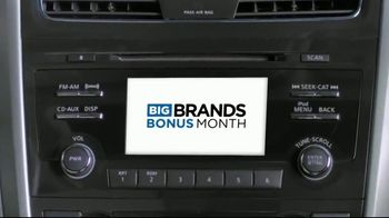 National Tire & Battery Big Brands Bonus Month TV Spot, 'Detour: Tire Rebate' - Thumbnail 2