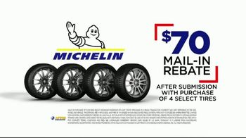 National Tire & Battery Big Brands Bonus Month TV Spot, 'Detour: Tire Rebate' - Thumbnail 3