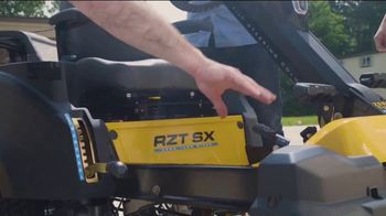 Cub Cadet TV Spot, 'Genuine Parts and Accessories' - Thumbnail 2