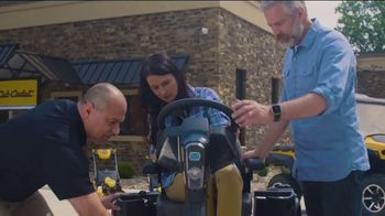 Cub Cadet TV Spot, 'Genuine Parts and Accessories' - Thumbnail 3