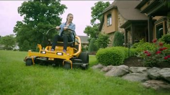Cub Cadet TV Spot, 'Genuine Parts and Accessories' - Thumbnail 4