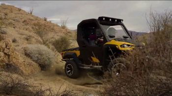 Cub Cadet TV Spot, 'Genuine Parts and Accessories' - Thumbnail 7