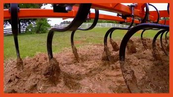 Kubota BX80 Tractor TV Spot, 'Built to Get Any Job Done' - Thumbnail 1